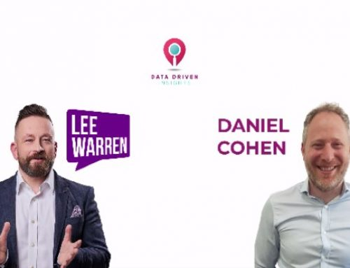 We buy with our Hearts: Lee Warren and Daniel Cohen discuss the psychology of sales…and chocolate!